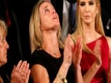 Navy SEAL's Widow Receives Emotional Standing Ovation