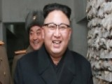 North Korea Launches Ballistic Missiles Into Sea Of Japan