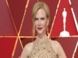 Nicole Kidman Explains Odd Clap