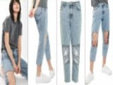 Nordstrom Selling $95 'mom Jeans' With Clear Knee Panels