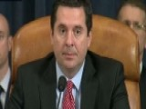 Nunes Opens Russia Hearing: No Physical Wiretap Of Trump