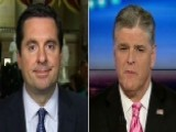 Nunes: Surveillance Reports I've Seen Are 'concerning'