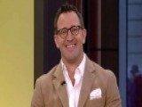 Ned Ryun: The Story Should Be About Unmasking