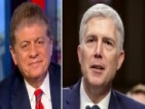 Napolitano: Gorsuch Will Be On Supreme Court By Week's End