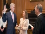 Napolitano: Tremendous Amount Of Work Facing Justice Gorsuch