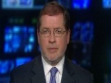 Norquist: Failure To Pass Health Care Bill Hurt Tax Reform