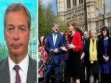 Nigel Farage Talks About Brexit 2.0