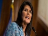 Nikki Haley Urges UN To Shift Focus Of Criticism To Iran