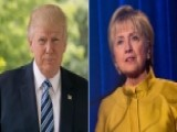 New Poll Shows Trump Would Beat Clinton In Rematch