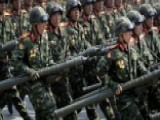 North Korea Warns Of All-out War Over US Provocations