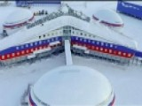 New 'Cold War'? Russia Tout 00004000 S Arctic Military Base