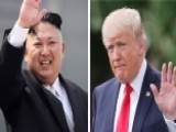 North Korea Accuses US Of Pushing World Toward Nuclear War