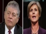 Napolitano: Political Use Of Raw Intel Data A Serious Crime