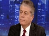 Napolitano: Many FBI Agents Felt Demeaned By Comey's Actions
