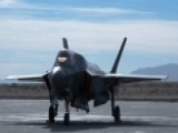 Navy Pilots Are Concerned About F-18 Safety Issues