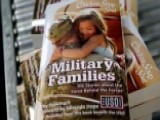 New 'Chicken Soup' Book Features US Military Families