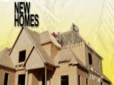 New Home Construction Hit Five-month Low In April