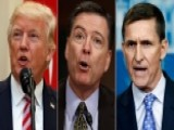 NYT: Trump Asked Comey To Stop Flynn Probe
