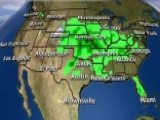 National Forecast For Friday, May 19