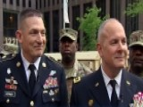 National Guard Director Talks Vision For The Organization