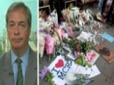 Nigel Farage Reflects On The Manchester Massacre