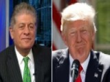 Napolitano: Why Can't GOP Govern Six Months In?