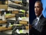 New Report Accuses Obama Admin Of Hiding Info On Gun Scandal