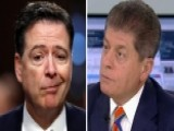 Napolitano On Comey Fallout: May See West Wing 'clean Sweep'