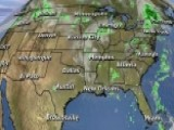 National Forecast For Friday, June 16