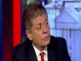 Napolitano Lays Out Possible Conflicts In Mueller Probe