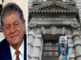 Napolitano: Travel Ban Might Be Personal For Some Judges