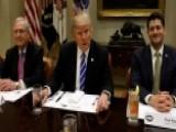 Napolitano: Why Should Government Provide Health Care?