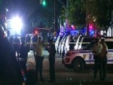 NYPD Officer Ambushed, Killed While Sitting In Patrol Car