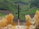 N. Korea Claims First Long-range Missile