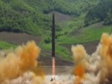 NKorea Missile Test Prompts Outrage, No Sanctions From UN