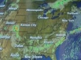 National Forecast For Friday, July 14
