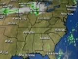 National Forecast For Thursday, July 20