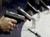 NRA Says Trump Has Struck Right Balance On Gun Enforcement
