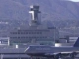 NTSB Discovers 'blind Spot' In San Francisco Airport Radar