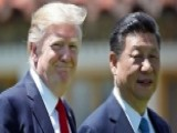 New Signs Of A Potential US Trade Feud With China