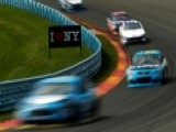 NASCAR Drivers Get Ready To Race In New York