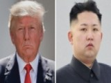 Napolitano: Can Trump Go After North Korea Without Congress?