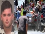 New Details Emerge About The Charlottesville Attack Suspect