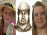 New Evidence In Search For Killer Of Two Young Indiana Girls