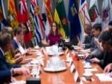 NAFTA Negotiations Begin Amid Trump Agenda