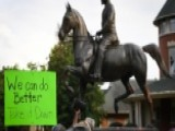 Napolitano: Do We Really Want To Erase History?