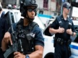 NYPD On High Alert In Wake Of Barcelona Terror Attack