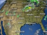 National Forecast For Tuesday, August 22