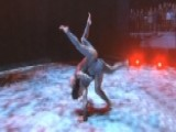 No Room For Mistakes For Remaining 'SYTYCD' Hopefuls