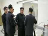 N. Korea Claims Successful Hydrogen Bomb Test